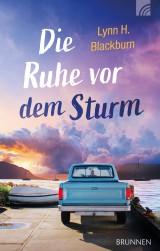 Cover: Die Ruhe vor dem Sturm
