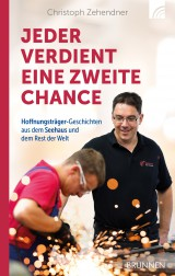 Cover: Jeder verdient eine zweite Chance