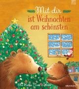 Cover: Mit dir ist Weihnachten am schönsten