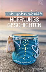 Cover: Hoffnungsgeschichten