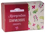 Cover: Morgentau