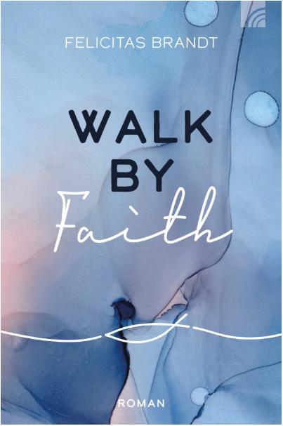 Cover: Walk by Faith