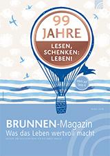 Brunnen Magazin Herbst 2018