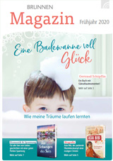 Brunnen Magazin Frühjahr 2020